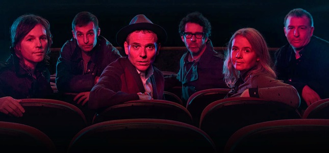 Belle And Sebastian, Girls In Peacetime Want To Dance review
